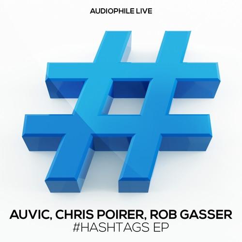 Auvic & Rob Gasser - Superior (Original Mix)