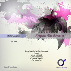 Mikalogic - Artifact (Lucho Zeballos Remix)