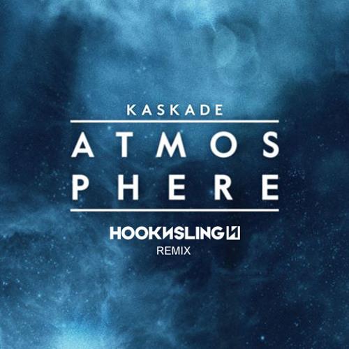 Kaskade - Atmosphere (Hook N Sling Remix) ***PREVIEW***