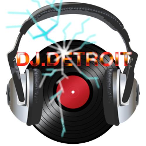DJ.DETROIT - NIN ''CLOSER'' REMIX