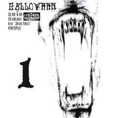 Halloween - 1999 - I @toms, Dubandis