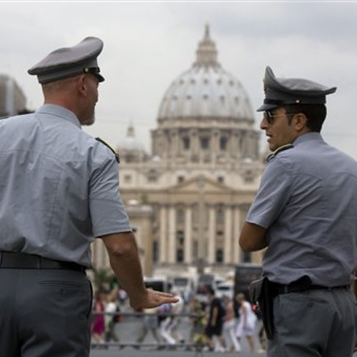 Scandal continues to rock the Vatican bank