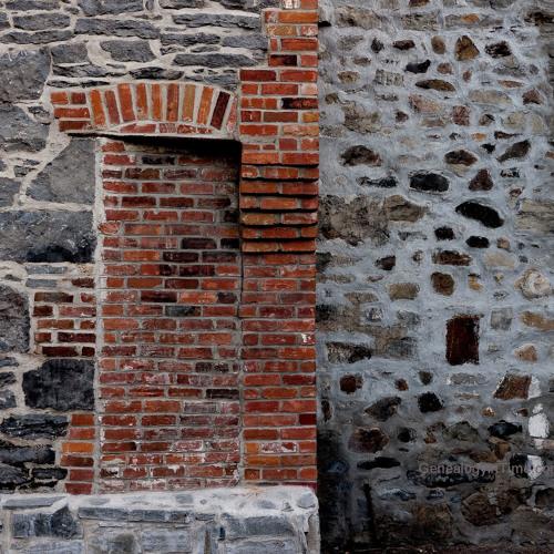 Running Into Walls