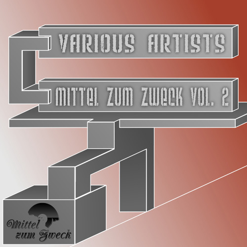 [MZZ023] Unfug - Hillbill (Aconite Remix)