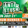 ANTISTUSH!!! DAY CRUISE RADIO AD