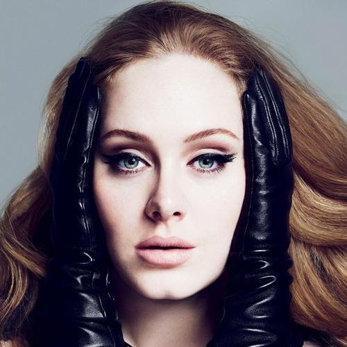 Adele - Set Fire To the Rain (SON!X REMIX) (FREE DL)