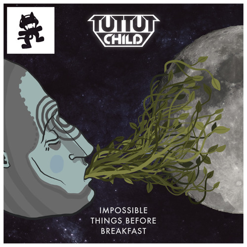 Tut Tut Child - Eye of the Storm (feat. Laura Brehm)