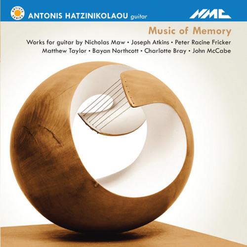 Antonis Hatzinikolaou - Music of Memory (Excerpts)