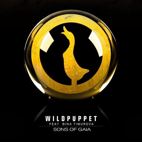 Wildpuppet - Sons Of Gaia (feat. Bin Timurova) [Quack Recordings]