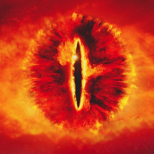 Prometheus - The Eye