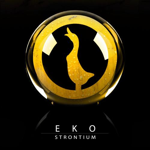 E.K.O. - Strontium (Original Mix) [Quack Recordings]
