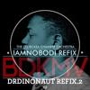 Kendrick Lamar-Bitch don't kill my vibe ft. Clubcasa Chamber Orchestra & IAMNOBODI(DrDinonaut refix)