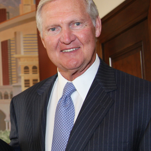 Jerry West with Bob Fitzgerald on KNBR (7/15/13)