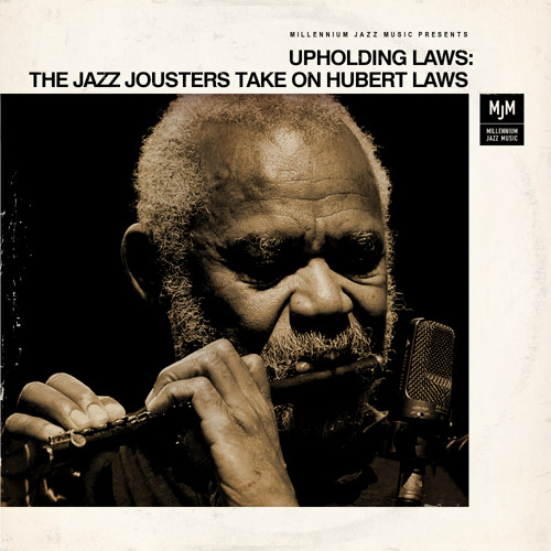 The Jazz Jousters - Upholding Laws -SmokedBeat -  07 Above The Laws