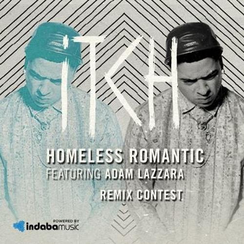 Itch - Homeless Romantic feat. Adam Lazzara (Sonic Voyager Remix)
