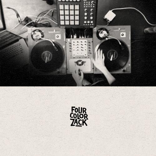 Four Color Zack - MikiDz Live Ustream Show