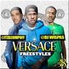 Versace (Remix)- Migos ft. Drake, Meek Mill, & Tyga