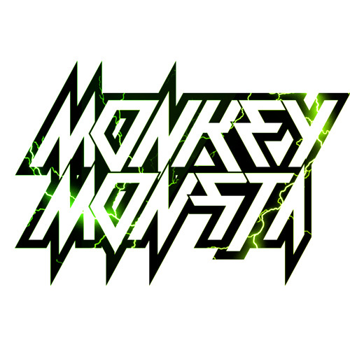Play The Power MONKEY MONSTA. (neurofunk Drum'n'bass)