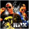 RDX - Broad Out