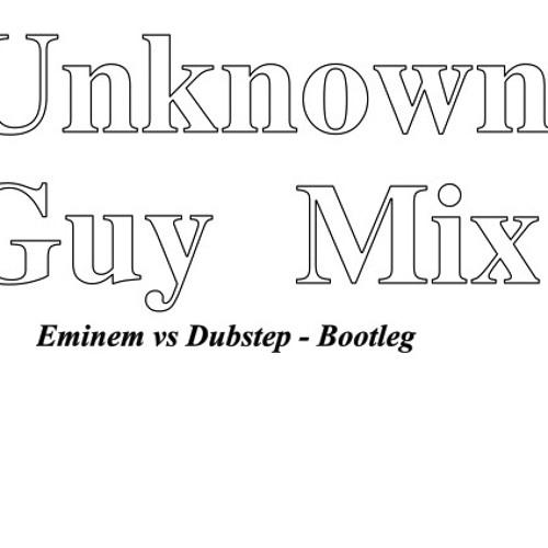 Eminem Vs Dubstep - Bootleg