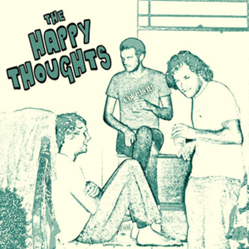 Eric & the Happy Thoughts - Indiana Girls