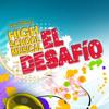 High School Musical - Mexico - Wacky Guitar