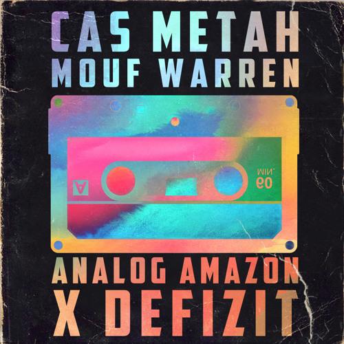 """Cas Metah & Mouf Warren """"Mass Media (feat. DJ Sean P)"""""""
