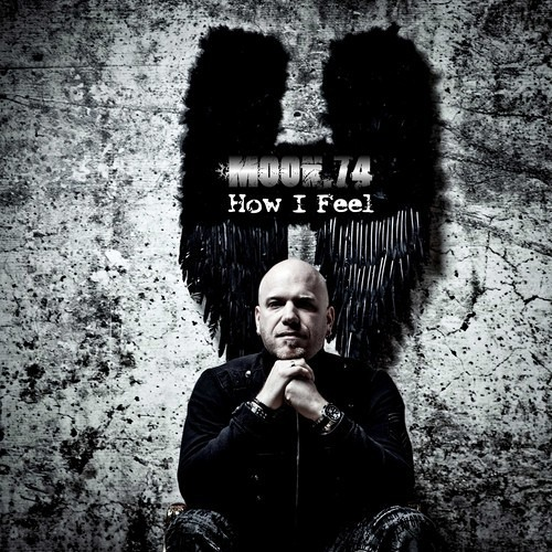 MOON.74 - Don't Wake Me Up (Album: How I Feel ©2013 Infacted Recordings)