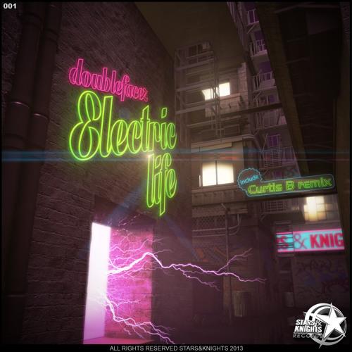 Doublefacez - Electric Life - SKR001