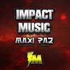 08 - GENTLEMAN - Maxy Paz! Impact Music - PSY