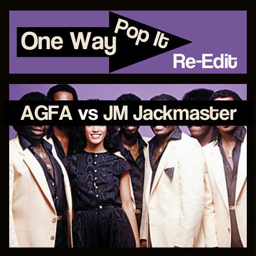 Pop It (AGFA vs JM Jackmaster Re-Edit)