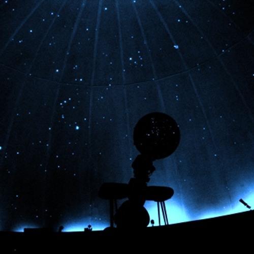 Abandoned Planetarium (Clip)