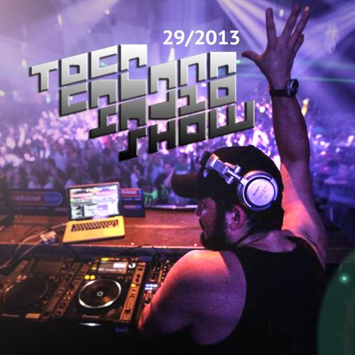 Tocacabana radio show