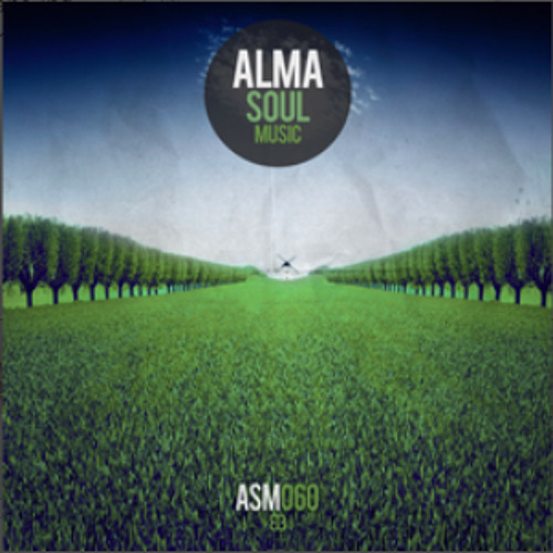 """Bruno Le Funk """"Resize"""" (Be.Lanuit & Sandrobianchi Remix- alma soul music"""