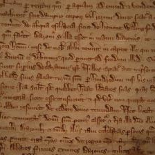 The Magna Carta's 800 year reunion