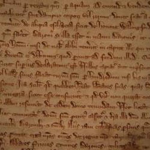 The Magna Carta's 800 year reunion