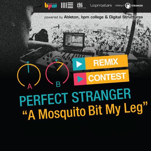 Perfect Stranger - AMBML ( Frechbax Remix ) [ SoundCloud Clip ]