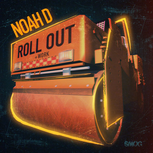 Roll Out (SMOG 032)