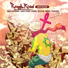 02 - Green Lion Crew - Rough Road - Kabaka Pyramid - Liberal Opposer [Preview]
