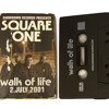 Square One - Walk Of Life Snippet by Edward Sizzerhand
