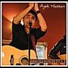 Bayangan Gurauan - Mega (Acoustic Cover By Ajek Hassan)