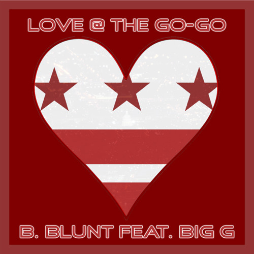 Love @ The Go-Go feat. Big G