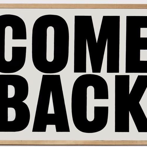 Comeback (JonnyCash)