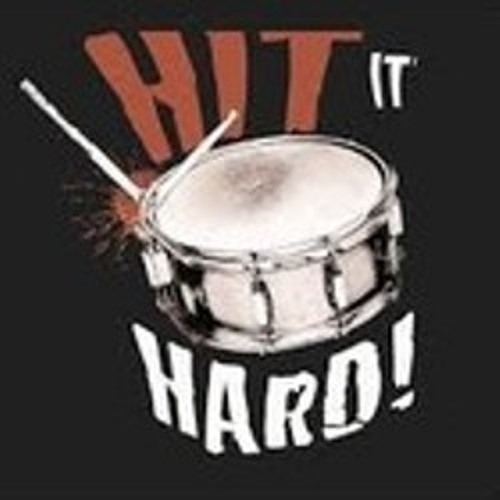 *NEW* Hard Drums (DopeOrchestra.com)