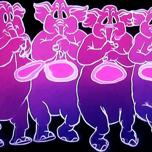 soluble sounds and boshdog - Dumbo