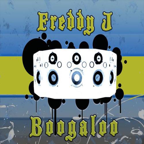 Freddy J - Boogaloo (December 2006 Funky Breaks Mix)