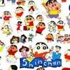 Ost Crayon Sinchan_indonesia Version