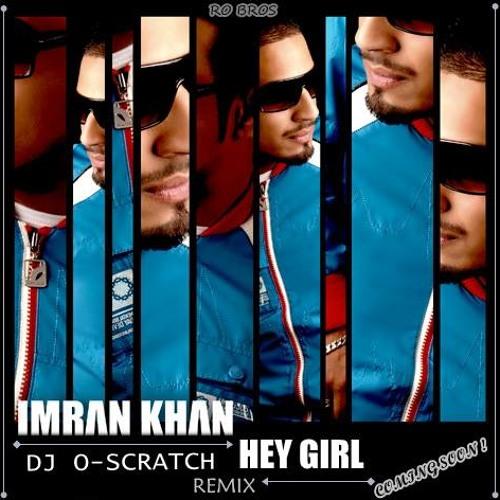 Hey Girl - DJ O - Scratch Remix (Preview)