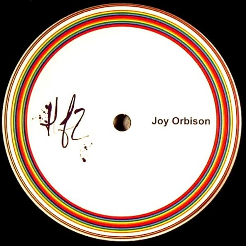Joy Orbison- Sicko cell _2step garage remix:.