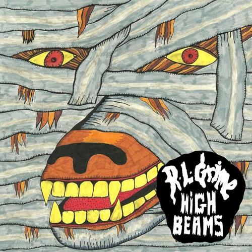 High Beams EP